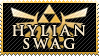 Hylian Swag by Magica-28