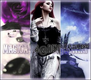 Magica-28's Profile Picture