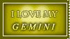 Gemini Love Stamp by Magica-28