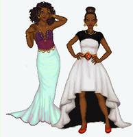 Miss Haiti 15 3 by talsbee