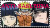 SasuHina Hell No Stamp by Boxy-Izzy-Stamps