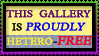 Proud to be Hetero-FREE by Boxy-Izzy-Stamps