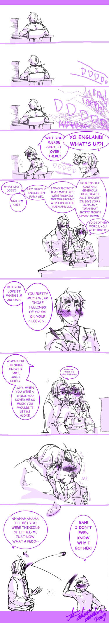 APH: For Kobocha by theCheeseCracker