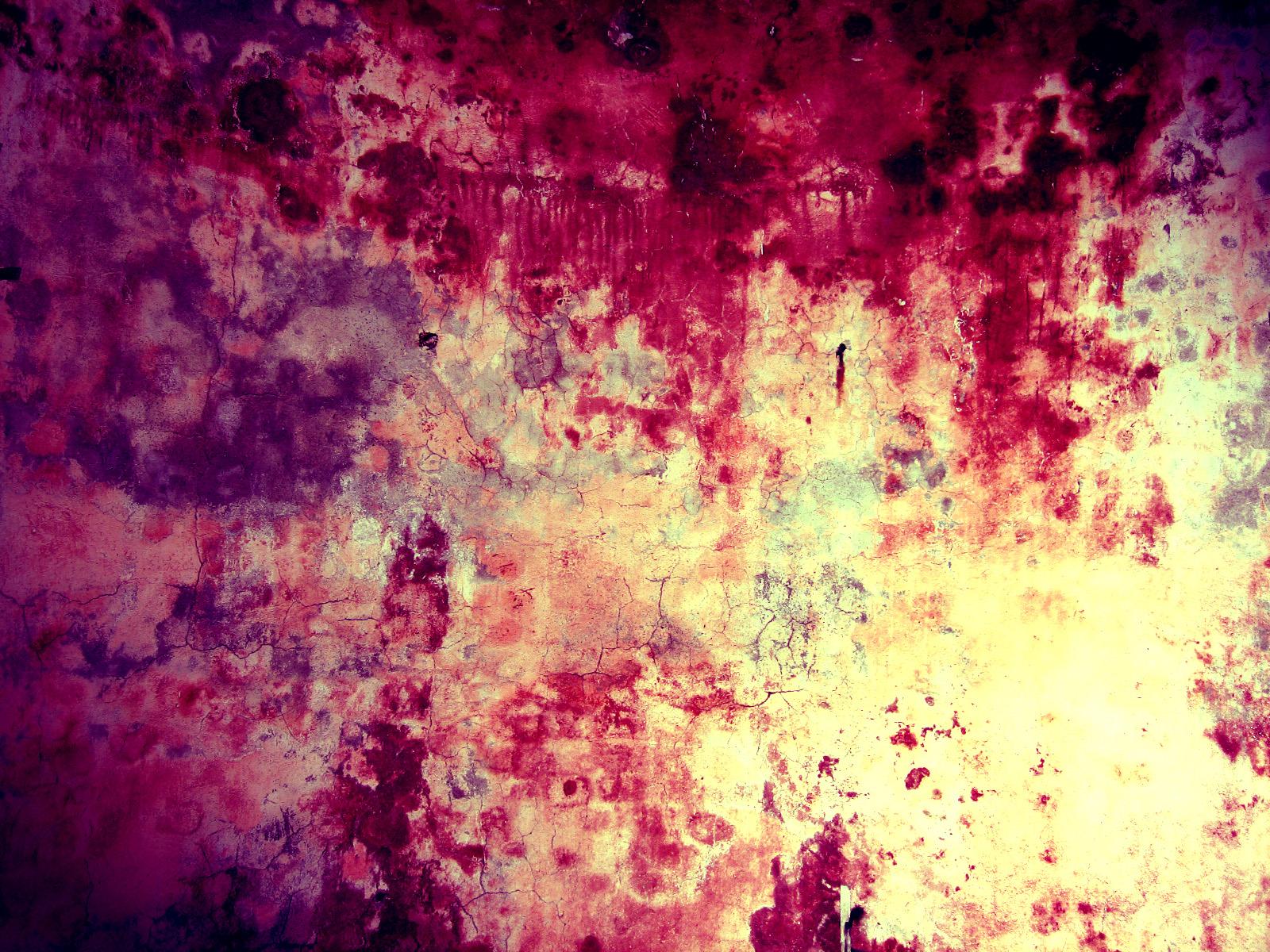 Grunge Wall by Amurrr