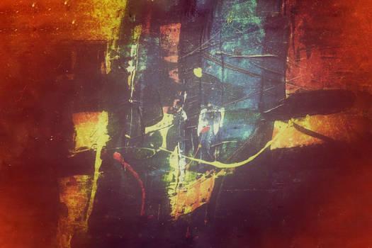 Paint Texture 08