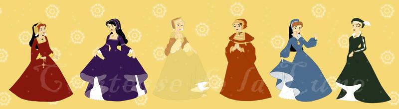 The Tudor Roses