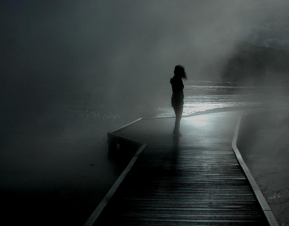 VOLCANO WALK by RareEarthGallery