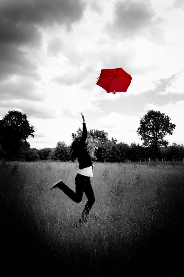 the red umbrella by tappaa - Avatar Bulmaca