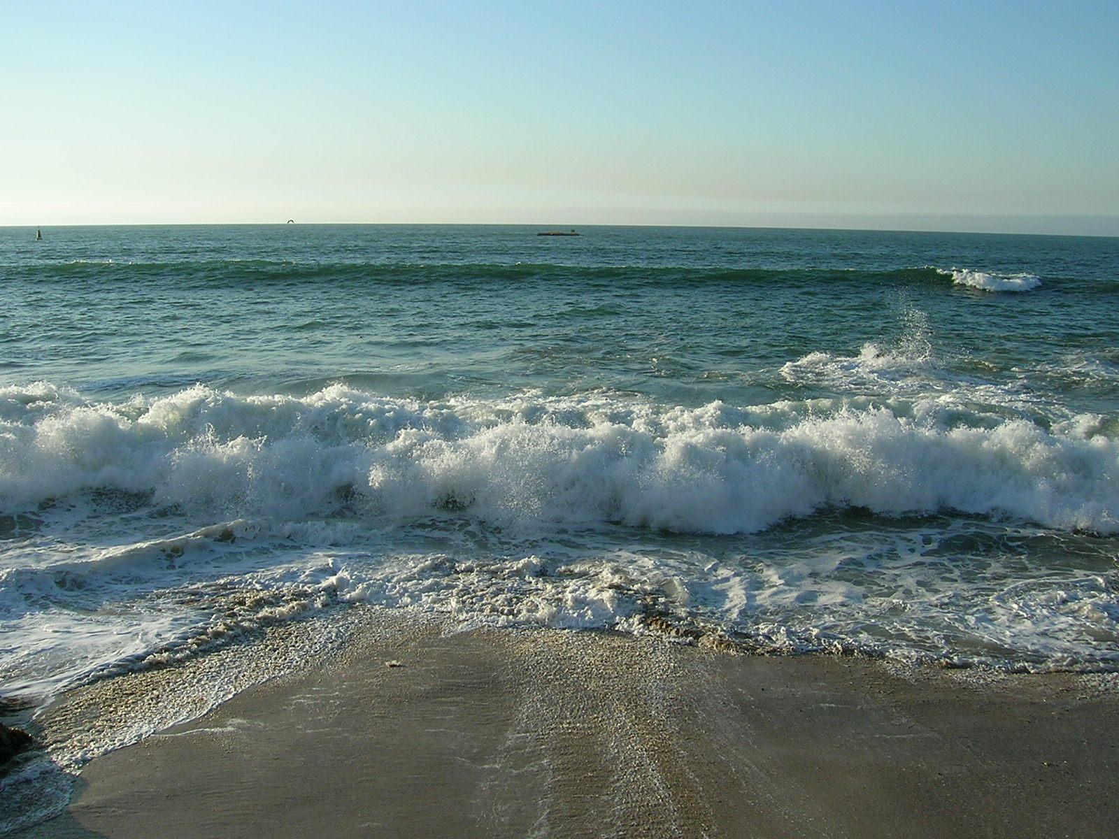 Sea by ephedrina-stock