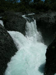 Waterfall VI
