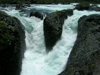 Waterfall VIII