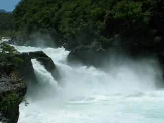 Waterfall IX