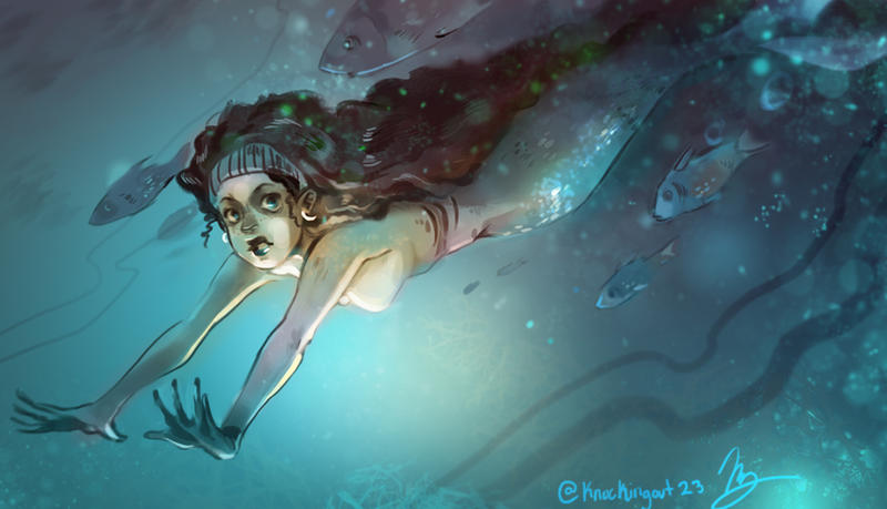 Mermay by yuri-chan23