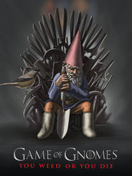 Game of Gnomes 2013-02-02