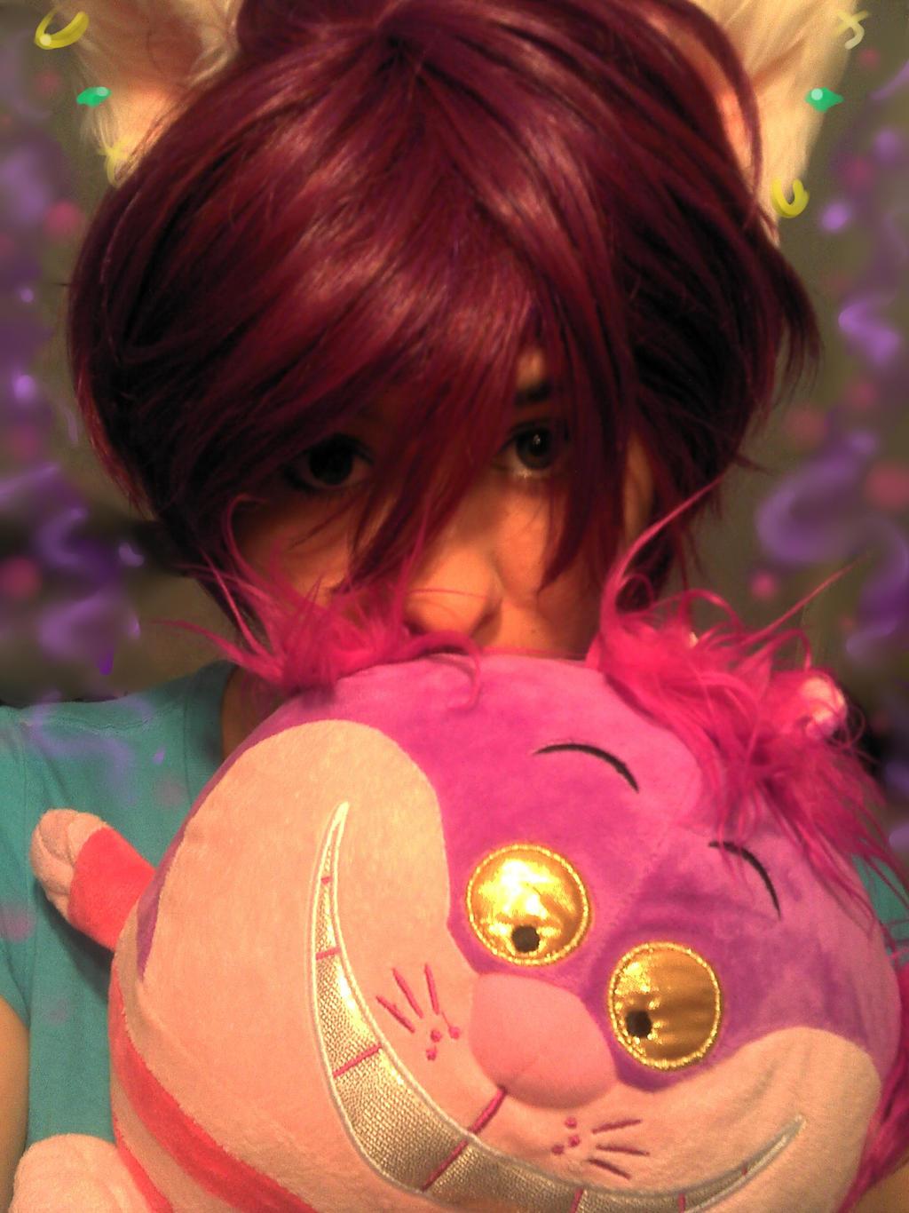 Usagi-Moni's Profile Picture