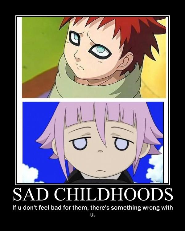 Poor Anime Children By Gamergirl472 On DeviantArt
