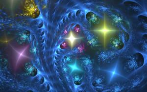 Starry Night's Dream by BryanCDonaldson