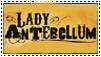 Lady Antebellum Stamp by TheDaylightWolf