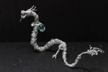 Dragao chines - Chinese dragon