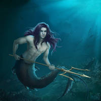 Sireno by vandervals