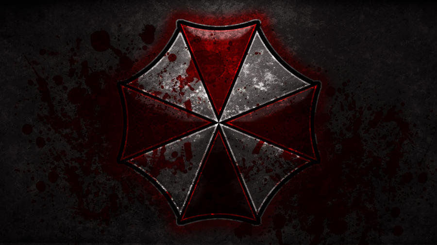 Umbrella corporation wallpaper by puffthemagicdragon92 on deviantart umbrella corporation wallpaper by puffthemagicdragon92 voltagebd Images