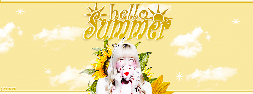 170528/// HELLO SUMMER by kojiyuu2k