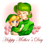 .:+Happy Mother's Day+:.