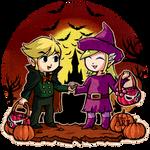 .:+Happy Halloween+:.