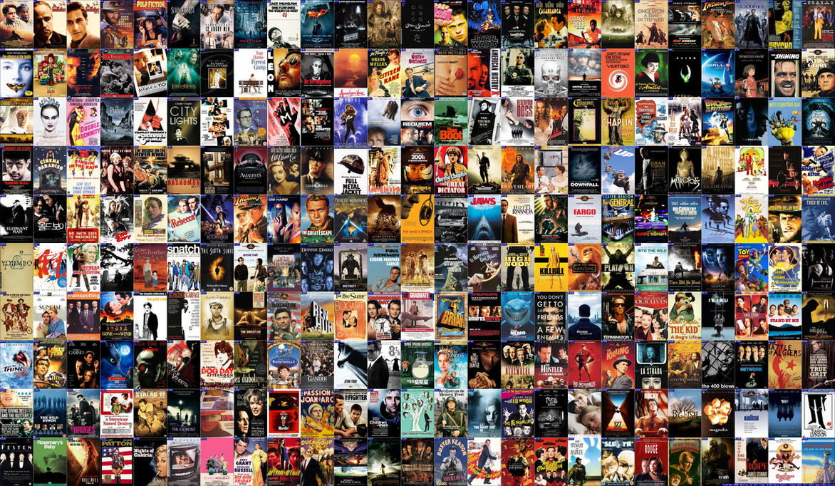 imdb top 1000 movies of all time how many have you seen