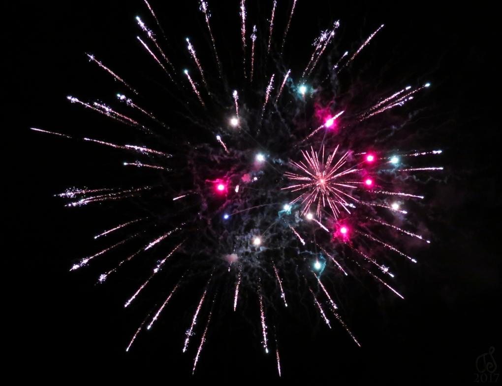 Happy New Year! by Tessasa