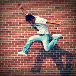 Jump - 1