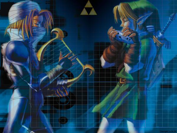 Zelda's Palace
