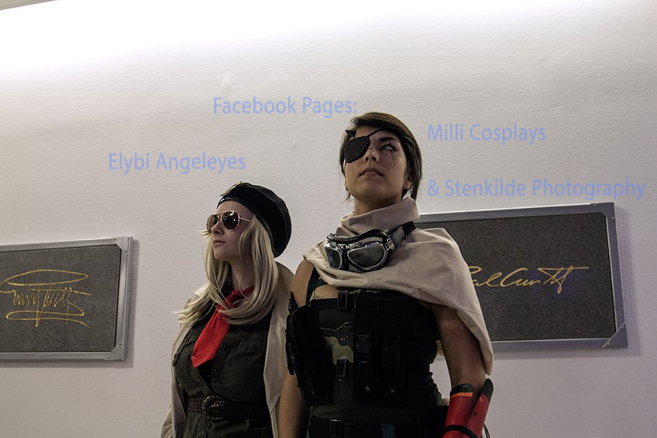 Genderbend Kazuhira Miller And Venom Snake By Milliub On Deviantart Check out our kazuhira miller selection for the very best in unique or custom, handmade pieces did you scroll all this way to get facts about kazuhira miller? genderbend kazuhira miller and venom