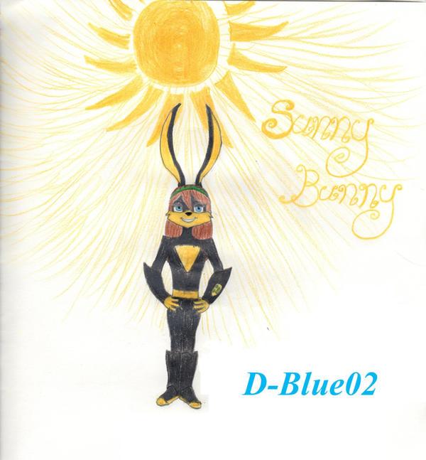 New Loonatic 1: Sunny Bunny