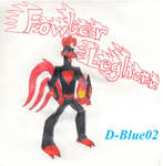 Fowler Leghorn
