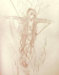 Angel Crystal by Yoon-san