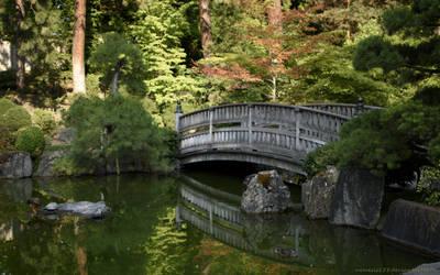 Bridge to the Oriental