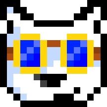 Pixel Goodcat by Goodcat420