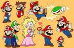 Mario stuff