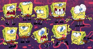 Spongebobs