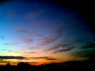 Old Sunset 2007 4 by djupton68