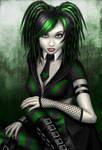 Miss Cyber 2