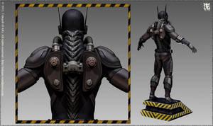 Batman [personal concept]