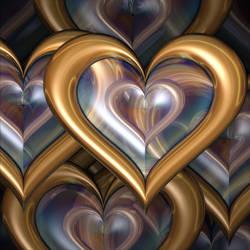 Got a Heart of Glass by DeirdreReynolds