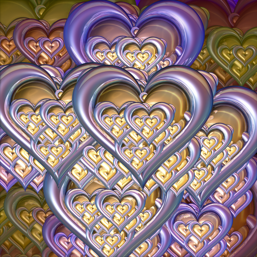 Heart Attack by DeirdreReynolds