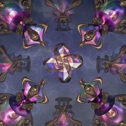 Static Electricity by DeirdreReynolds