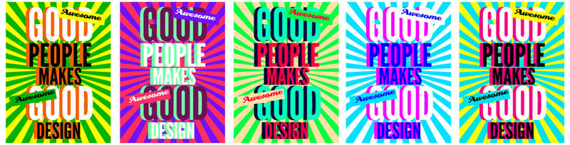 Good People Makes Good Design by EddLo