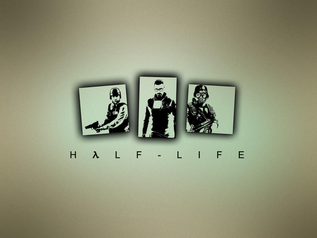 half-life wallpaperrealmarden on deviantart
