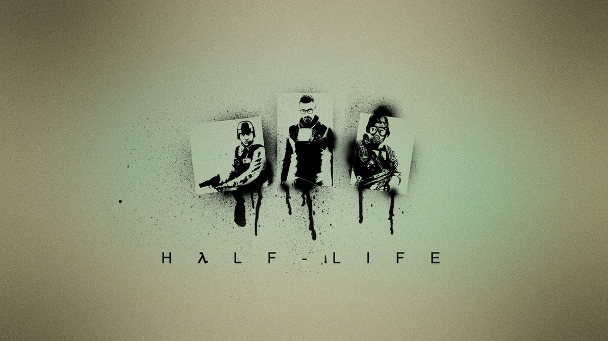 Pubg Real Life Hd Wallpaper: Half-Life Franchise Wallpaper By RealMarden On DeviantArt