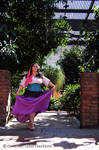 Esmeralda Cosplay 2 by CLeigh-Cosplay
